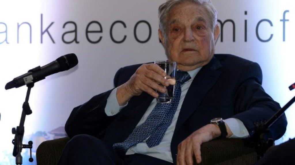 Soros-backed university is 'cheating': Hungary PM