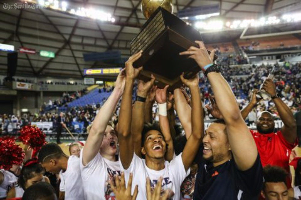 test Twitter Media - Nathan Hale adds to state's short list of national champions as Maxpreps names Raiders (29-0) as No. 1.   https://t.co/HhzNTAaNzj https://t.co/GXwjk809CV