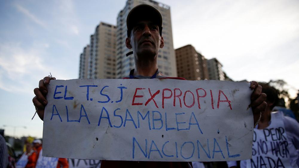Venezuela: Defence Council opposes Supreme Court
