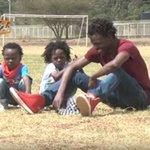 Eko- Dydda is nurturing his children's talent in rap music