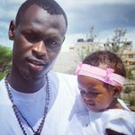 TUMIA PESA IKUZOEE! Rapper King Kaka Gifts His Daughter With A Sleek Ride After She Turned Three (PHOTO)