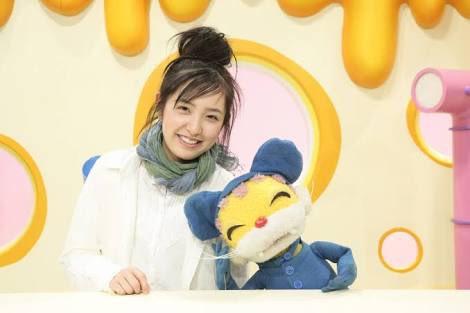 【拡散希望】明日のニャンちゅうワールド放送局に柊瑠美さんが出演します♪ ^o^   瑠美さんはどんな役で登場するのか?  お見のがしなく~っ♪ ^o^  https://t.co/IYmDvxJH3K