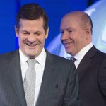After public outcry, Bombardier executive chairman cuts back salary