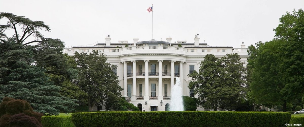The White House will be illuminated in blue on Sunday to honor World Autism Awareness Day.