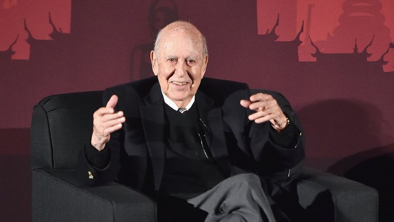 'Awards Chatter' Podcast — Carl Reiner (TV Legend)