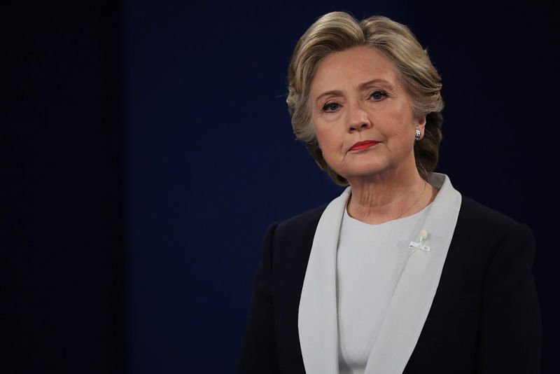 Type My Cheap Analysis Essay On Hillary Clinton