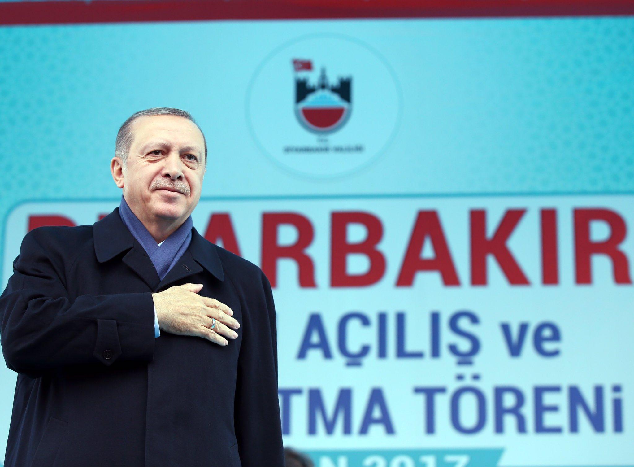 Teşekkürler Diyarbakır! https://t.co/UZbK5Gq1CG