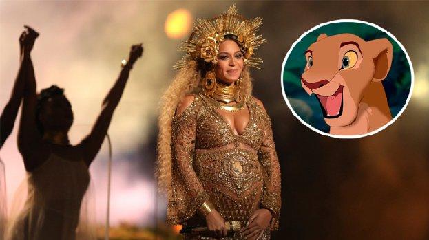 Should Beyonce take up lead voice role Disney's Lion King remake?Poll https://t.co/ZGAnem2zAk