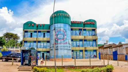 JKUAT, KU campuses in Rwanda threatened by closure