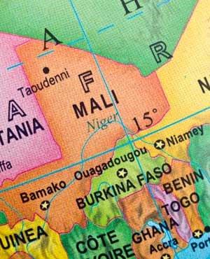 New jihadist alliance claims border attack in Mali