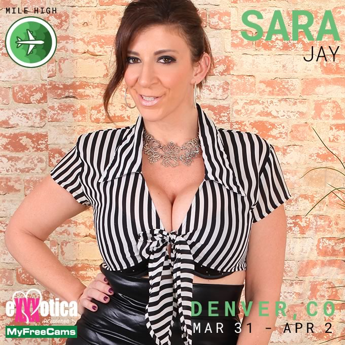 Hey #Denver #Colorado Come see me today at @EXXXOTICA  at the #WydeSydeProductions booth #YouKnowYouWantTo