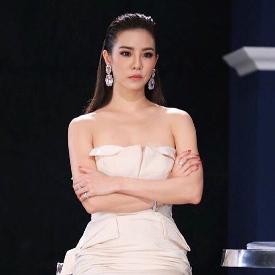 #TheFaceThailand