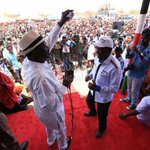 NASA accuses Jubilee of neglecting Wajir
