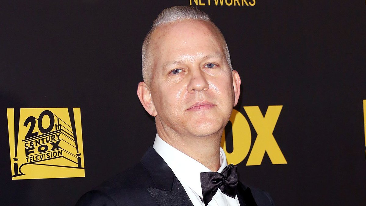 """I just wanted to do a love letter to the Academy Awards,"" Feud creator Ryan Murphy says"