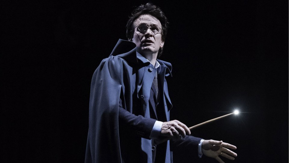 'Harry Potter and the Cursed Child' Wins Record Nine