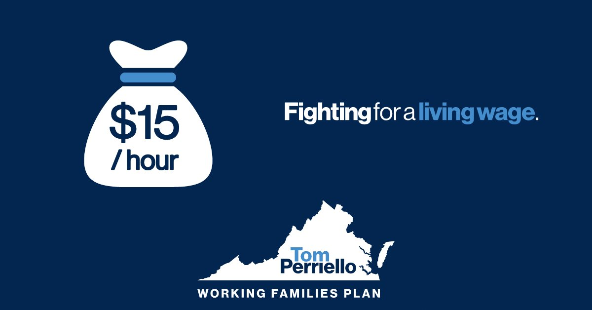 Virginia's next governor must advance a bold agenda for working families that will push wages higher. https://t.co/9Px02kPogC