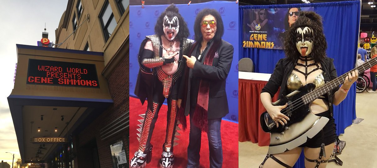 KISS Online  Tour Dates  Upcoming KISS Tour and