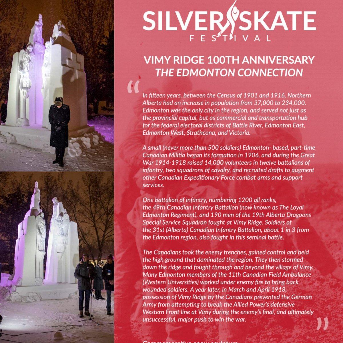 Silver Skate Festival Edmonton Tourism