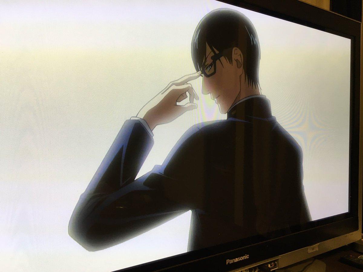 たまたまamazonプライムで見られる「坂本ですが?」にハマり中(o^^o)坂本くんかっこよす😍新たな扉が開かれそうです