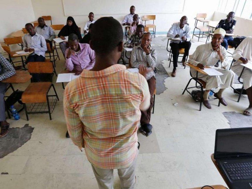Garissa University marks two years since al Shabaab attack