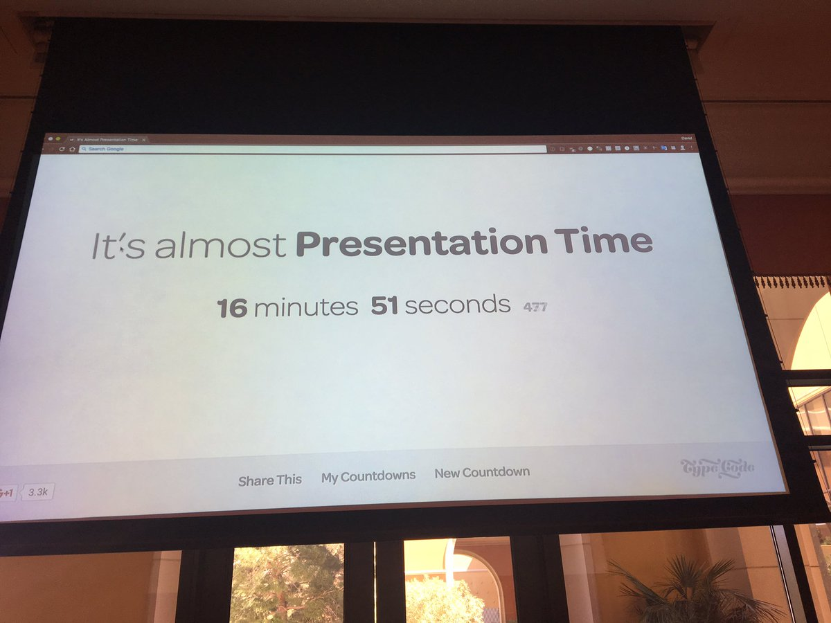 d_rbn: Presentations for #Magentoimagine Hackathon begin in ~15 minutes! Come watch in Chambertin https://t.co/nCBzIxFgTS
