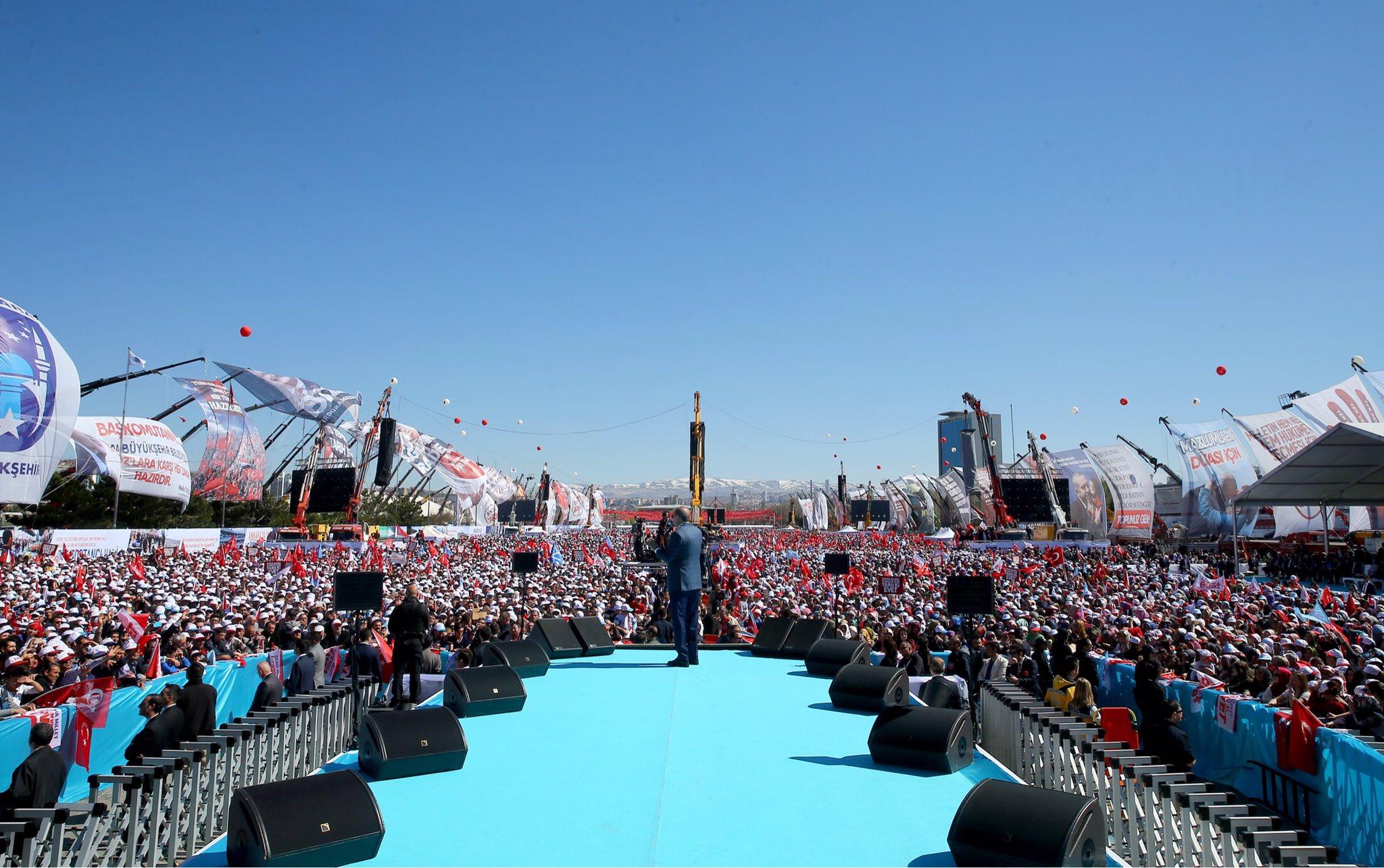 Teşekkürler Ankara! https://t.co/mnRanIzvSp