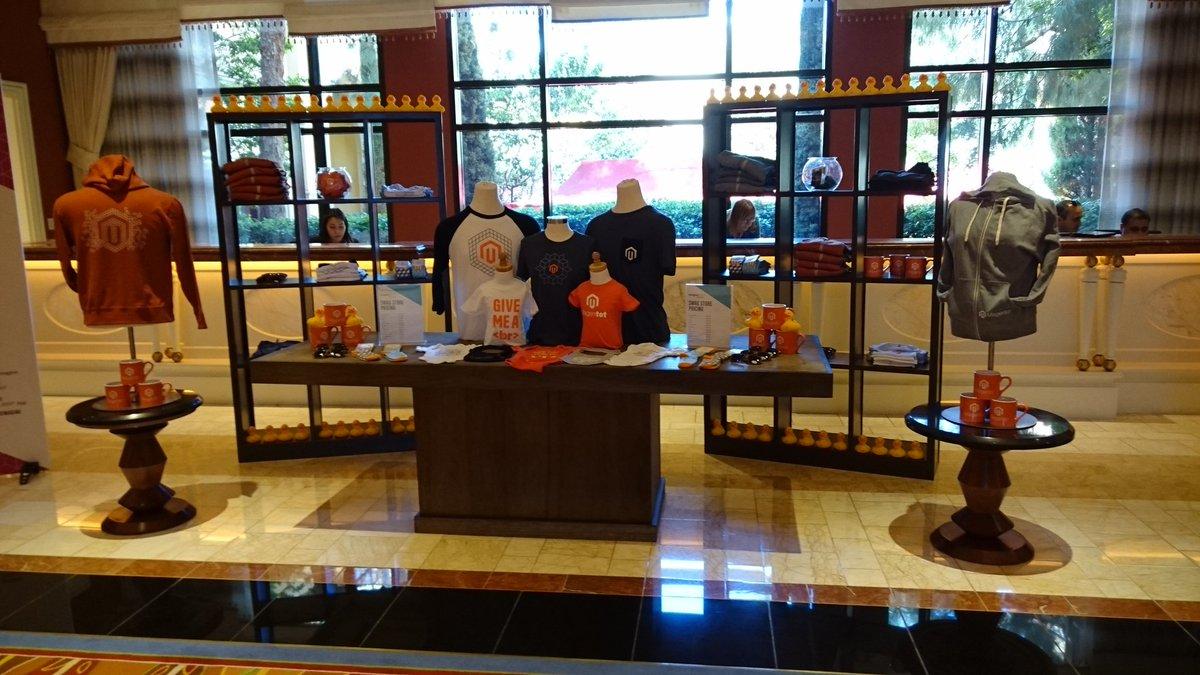 hirokazu_nishi: found swag store! #Magentoimagine https://t.co/R18I1SF4u0