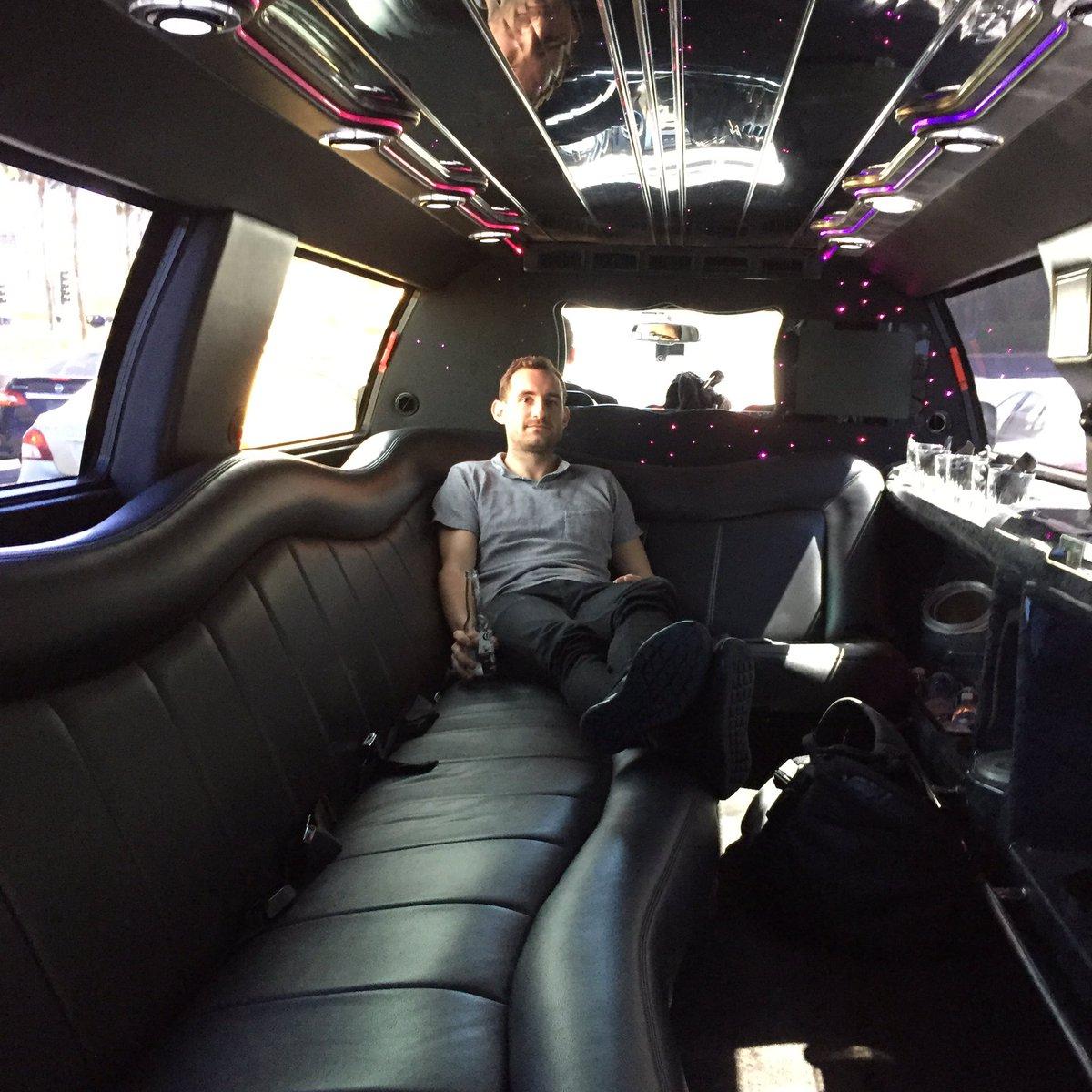 ibnwadie: Cruising to the @WynnLasVegas in style w/ @addressytom #roadToImagine #Magentoimagine https://t.co/ywfvNHHFp2