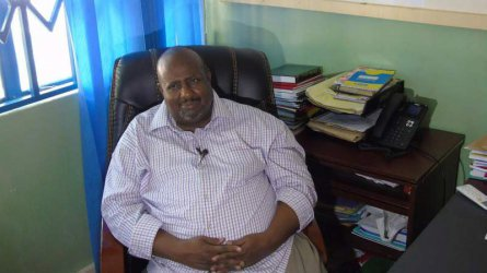 We are on path to recovery, says Garissa University principal