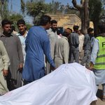 Twenty murdered at Pakistan shrine