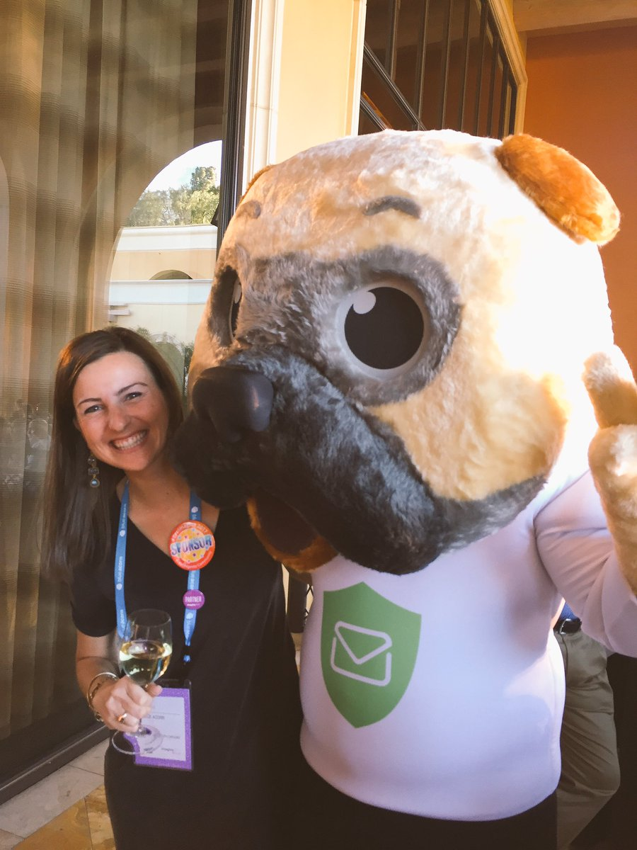 emily_a_wilhoit: Spotted: @dotmailer Watchdog at #PreImagine! They'd isnjust starting with @blueacorn #Magentoimagine https://t.co/QmAYqV3P2V
