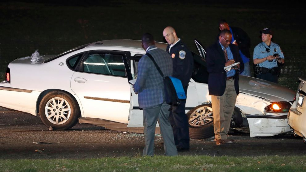 DC police: Kidnapped N. Carolina girl found after slayings