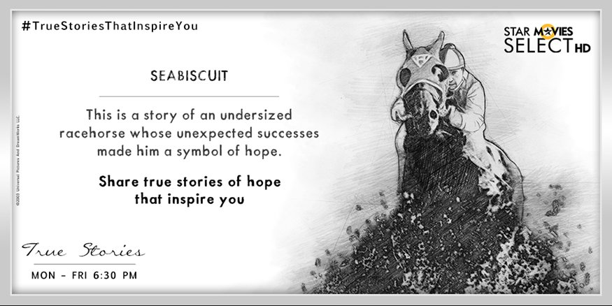 Seabiscuit Was An Unlikely Champion A Symbol Of Hope To Many