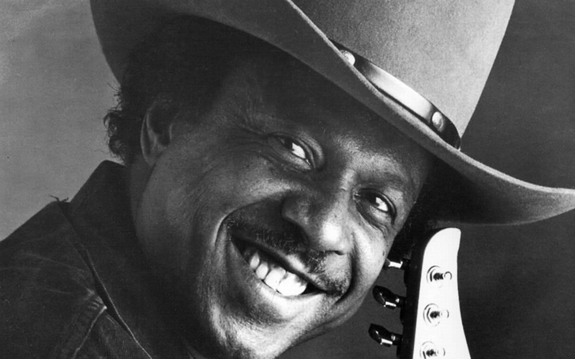 Chicago blues musician Lonnie Brooks dies at 83