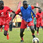 In pictures: 2017 corporate league season kicks off