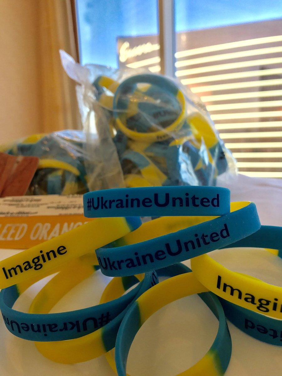 BobSchwartz: #MagentoImagine thinking of struggles in #Ukraine & wonderful talent that built @Magento get these @MageTalk booth https://t.co/FWVFrRCbOC