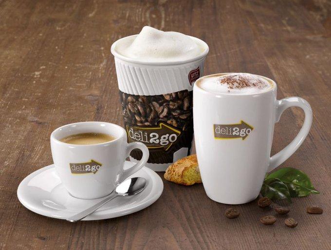 Freebie bei ShellDeli2go Kaffee XL kostenlos!Hier geht es zum Deal: