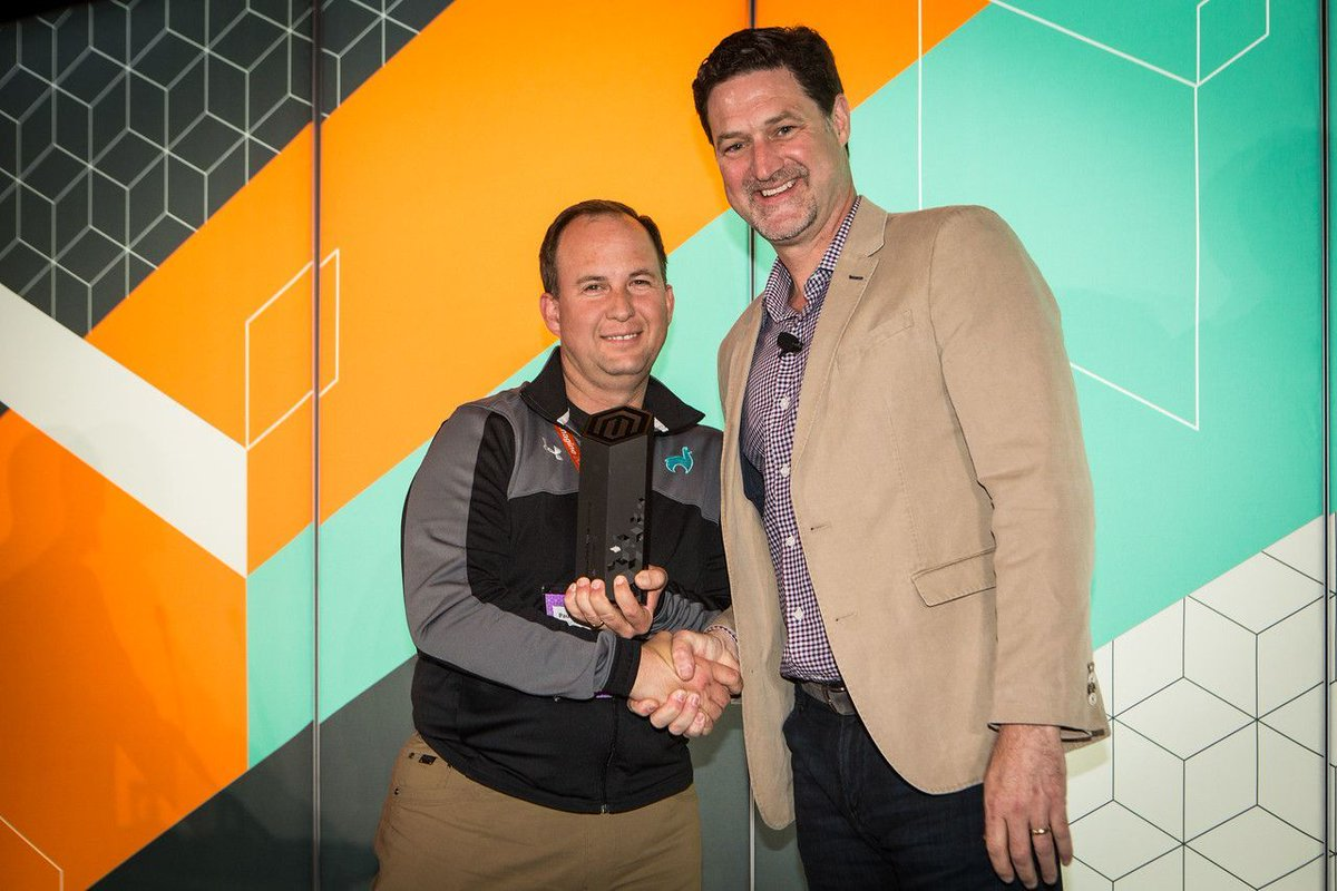 magento: Congratulations to @NucleusCommerce who is our Most Innovative Service award winner! nn#MagentoImagine https://t.co/YDJWDoI8Rc