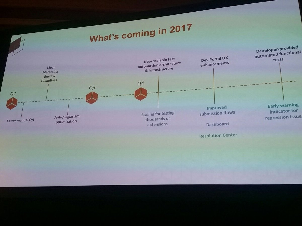 mzeis: And many more improvements are planned! #MagentoImagine https://t.co/3pQyGKbYRc