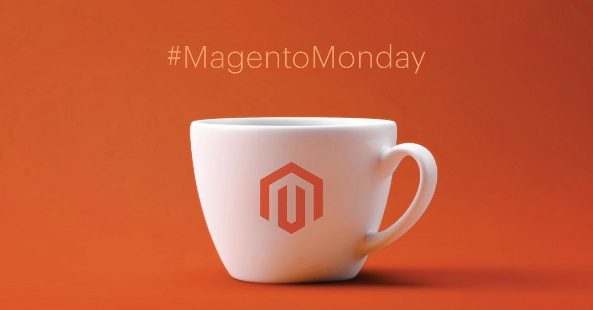 sherrierohde: #MagentoMonday Community Digest 2017.04.03 https://t.co/P5w3zcRPCt (Live from #MagentoImagine!) #realmagento https://t.co/LUTw0KMc8P