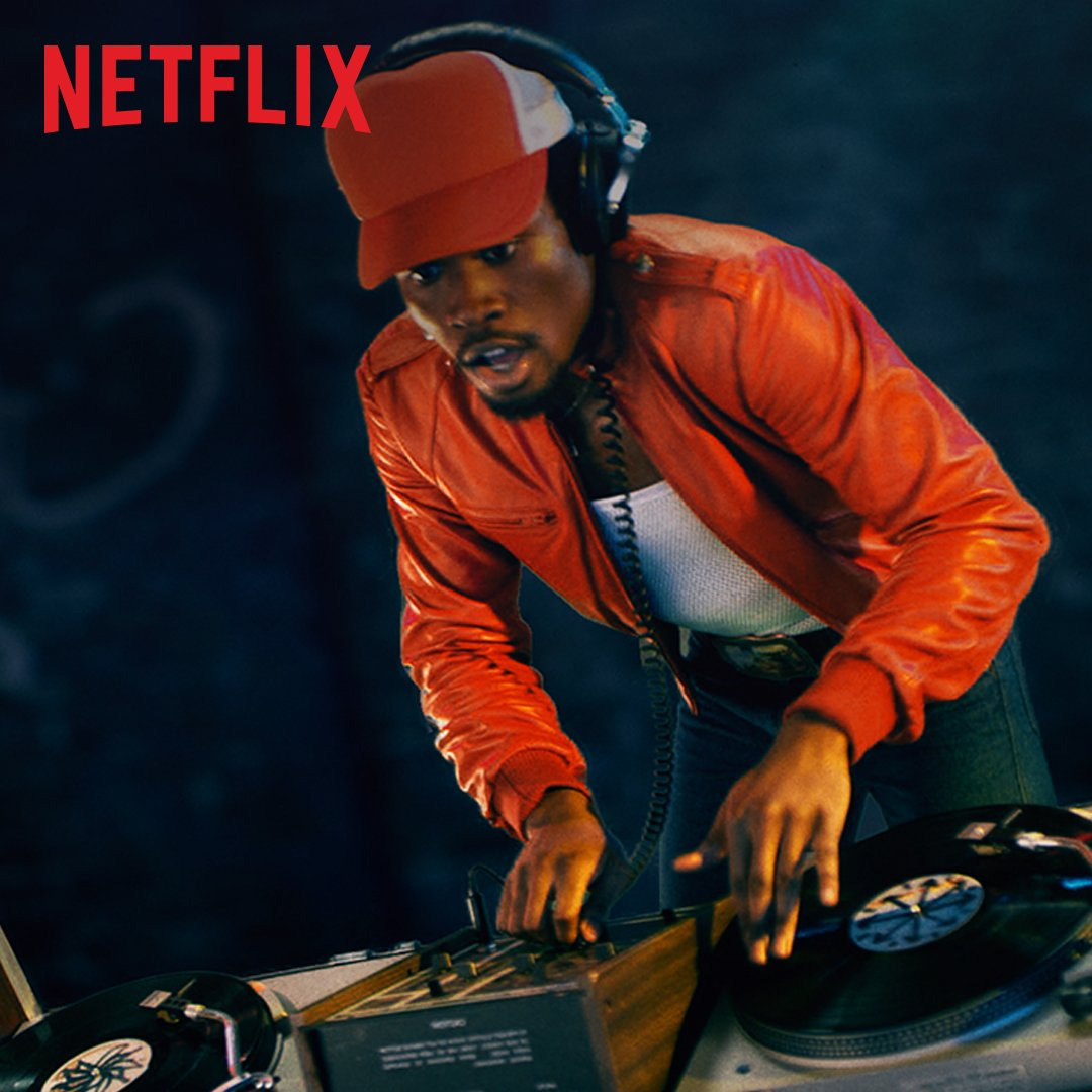 It's time to set yourself free. #TheGetDown - Part II lands April 7. Only on Netflix. https://t.co/6mHBtgSMbZ