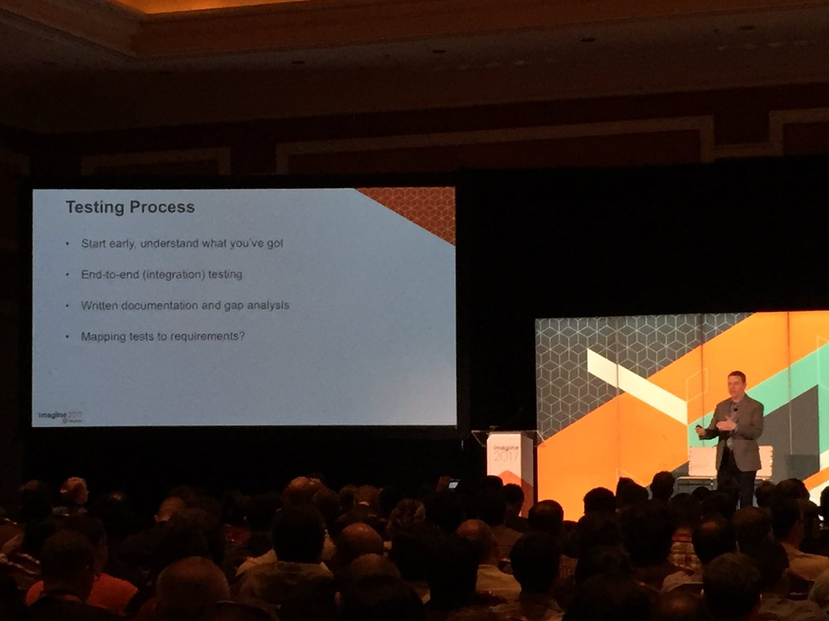 magento_rich: M1 to M2: Testing process.. Start early! #Magentoimagine https://t.co/uxvESjEAlW