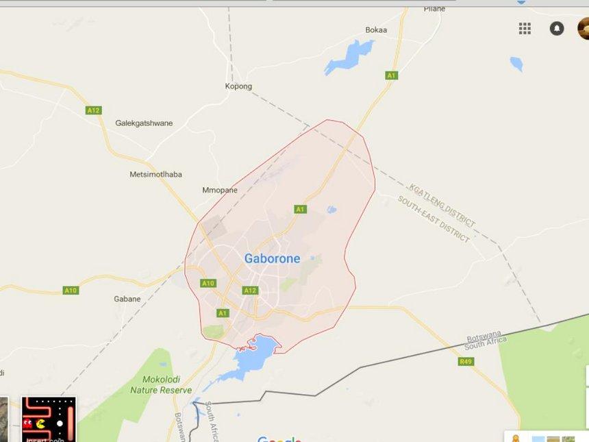 Magnitude 6.5 quake strikes Botswana