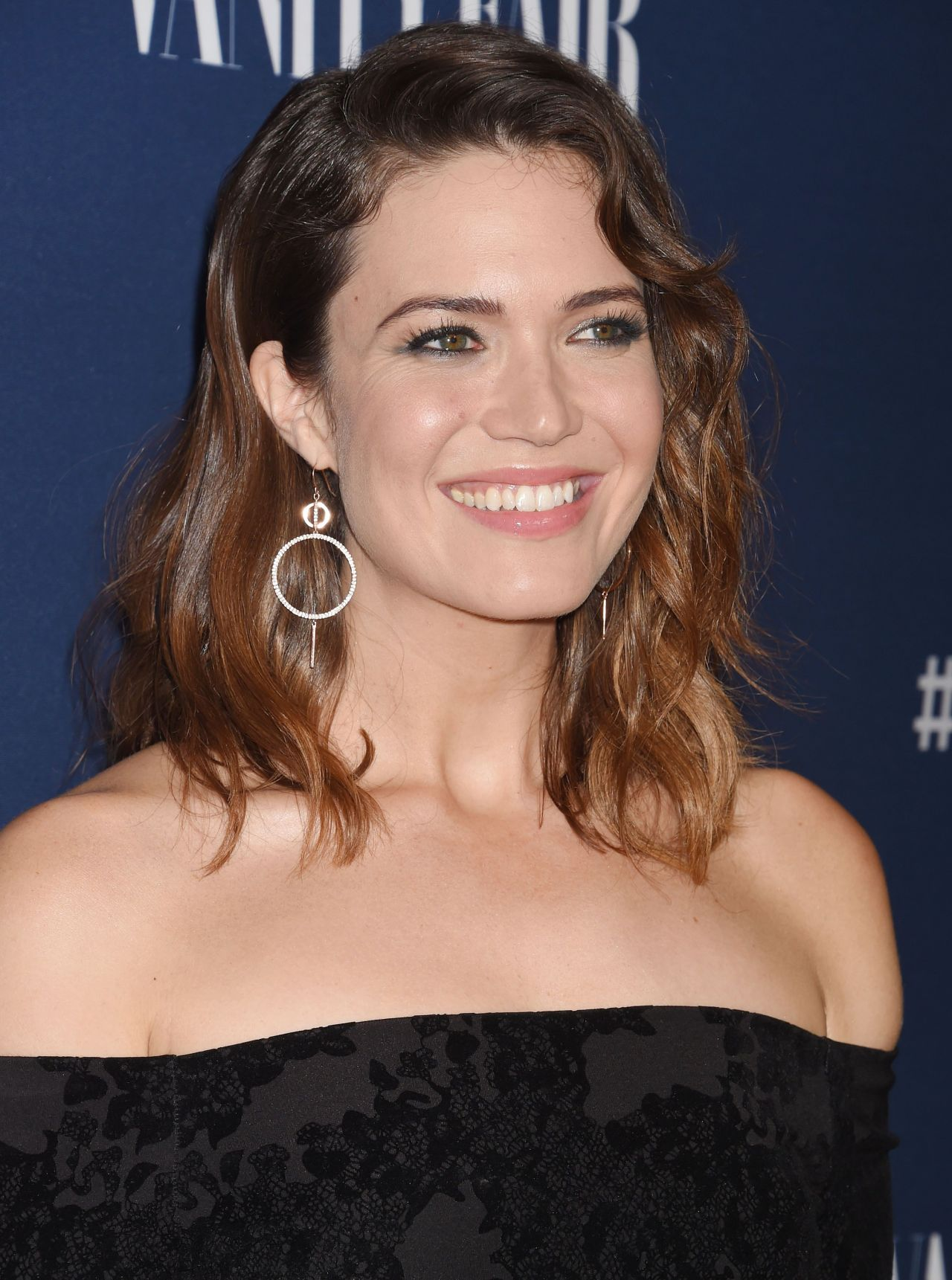 Happy 32nd birthday, Mandy Moore. How do you like her in