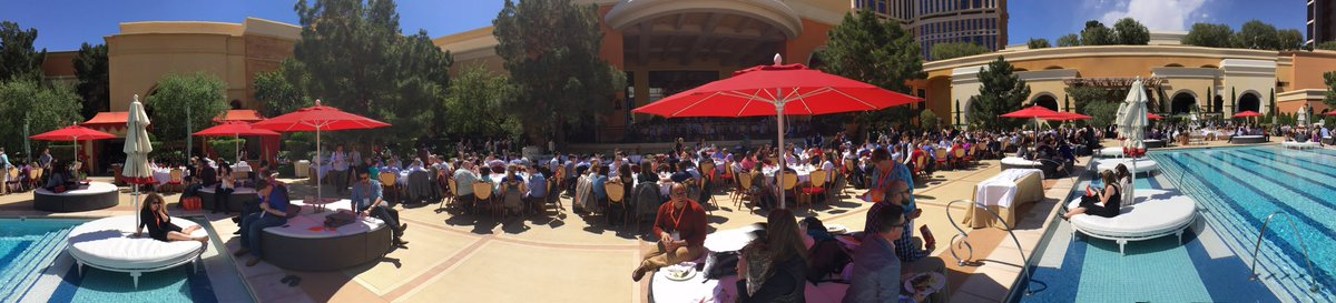 magento: Please join us for lunch from now until 1:30 PM on the Sunset Terrace. nn#MagentoImagine https://t.co/xFh6QGuzs2