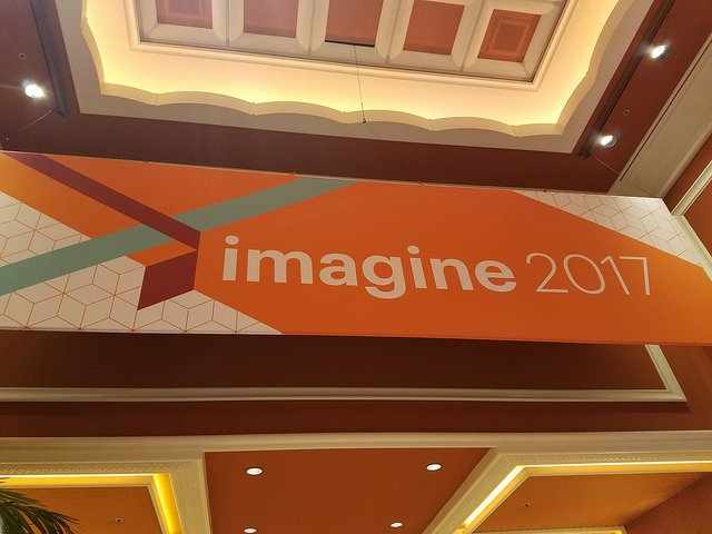 getmagemail: The MageMail team is attending @Magento #MagentoImagine this week. Getting ready for some exciting announcements! https://t.co/Qufm44ahSu