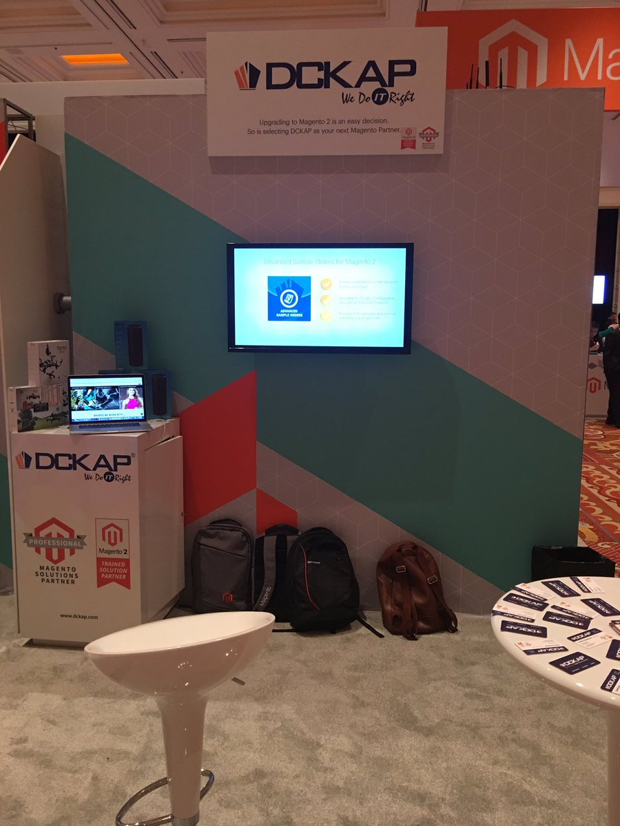 abcb2b: Come by for your chance to win a Echo or Drone Today!  #Magentoimagine Booth 313 https://t.co/gBZhcFqkeb