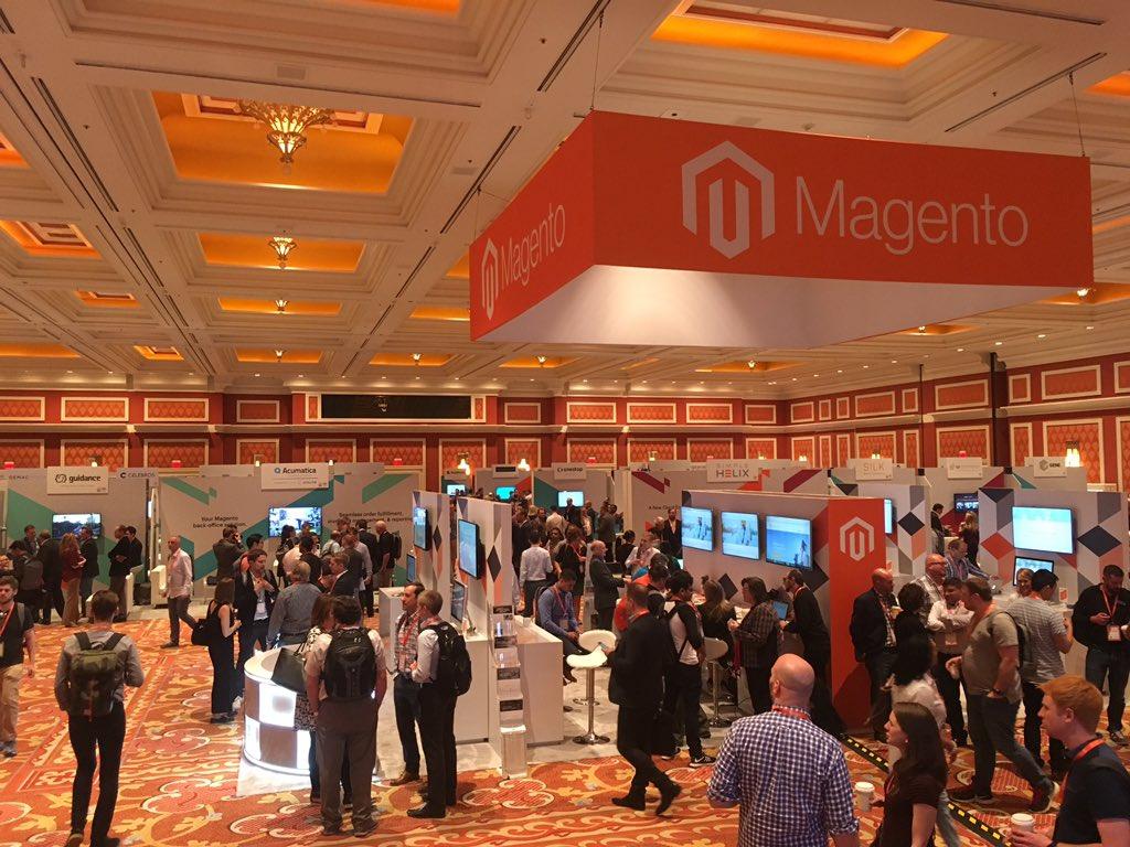 alegringo: Marketplace is open! #Magentoimagine #magentoimagine2017 https://t.co/Wdr0G3bXra