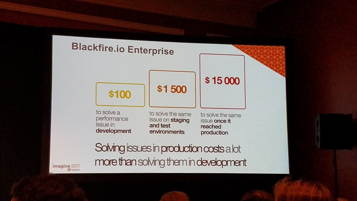 summasolutions: Why timing is crucial (for everything, but particularly for eCommerce software development) #MagentoImagine https://t.co/fZk1bGEJna