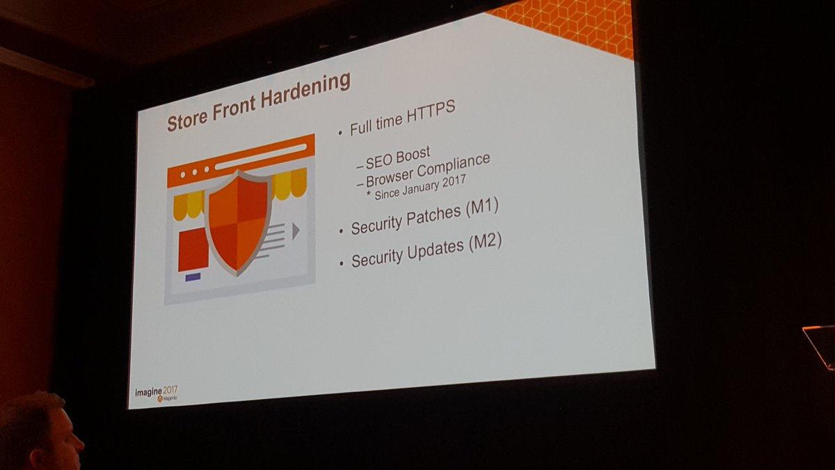 mgeoffray: Using HTTPS boost your #seo #security #Magentoimagine #realmagento https://t.co/MGucH2znJM